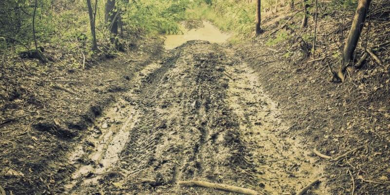 just-mud